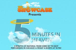 Five Minutes in Heaven