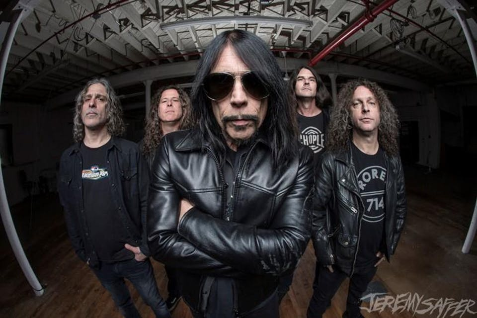 Monster Magnet - Powertrip: A Celebration