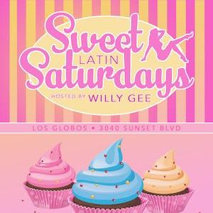 Sweet Saturdays
