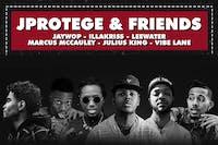 JPROTEGE & FRIENDS VOL. 1
