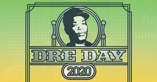 Dre Day 2020