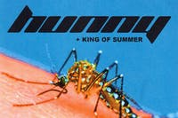 Hunny & King of Summer