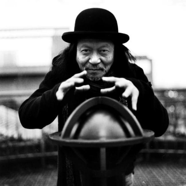 Damo Suzuki (of CAN 1970-1973) -  Rescheduled from April 13th 2020