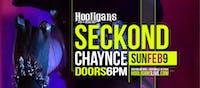 Seckond Chaynce