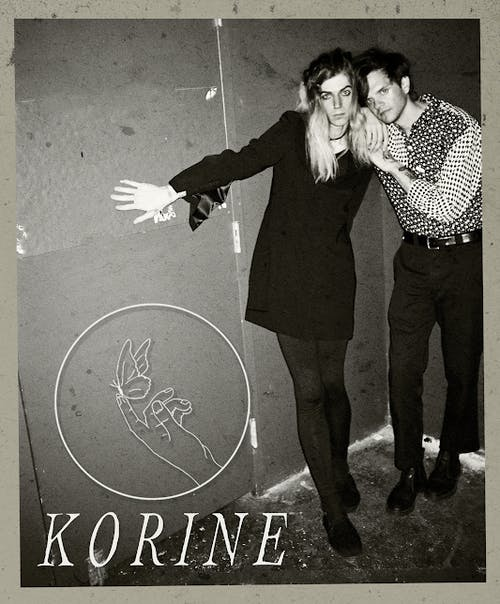 Korine