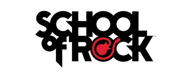 School of Rck Columbia Big Band Performance