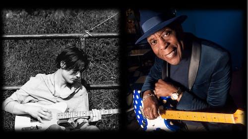 Buddy Guy & Jonny Lang Blues in the Park