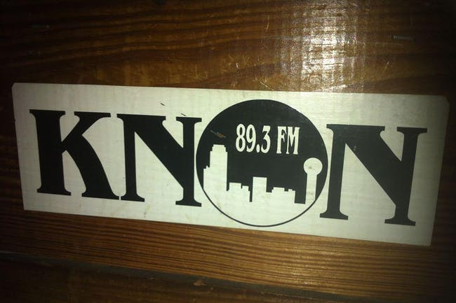 20 Years of Dungeon on KNON with Raven