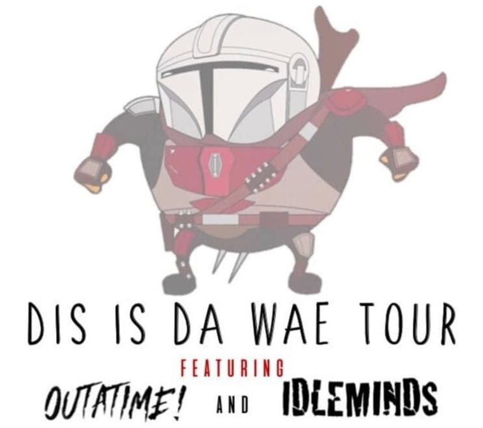Idleminds and Outatime!