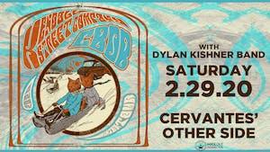 Kendall Street Company & CBDB w/ Dylan Kishner Band