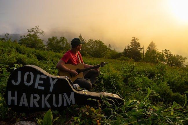 Joey Harkum Band