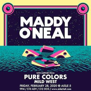 Maddy O'Neal
