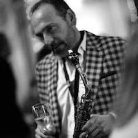 Jazz Jam w/Billy Cofrances