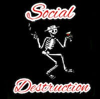 Social Destruction