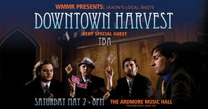 Downtown Harvest