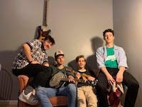 Save Henry, Shotgun Waltz, The Charlie Fuertsch Country Band