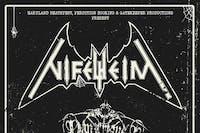 Nifelheim, Panzerfaust, Antichrist