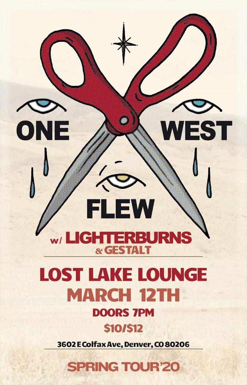 One Flew West