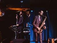 Jazz Night with Branden Cate and the Matt Henson Group