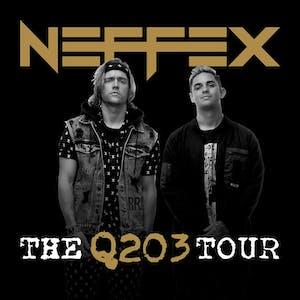 NEFFEX *Canceled*
