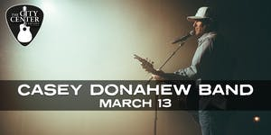 Casey Donahew Band