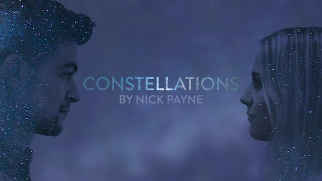 Constellations by Clear Space Theatre Company
