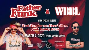 Father Funk and WBBL