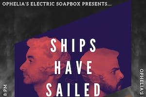 Ships Have Sailed