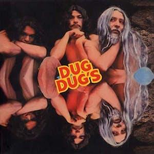 Los Dug Dug's • Levitation Room