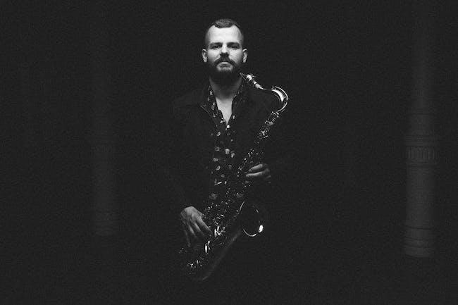 Sean Irvine Quintet