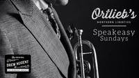 Speakeasy Sundays at Ortlieb's