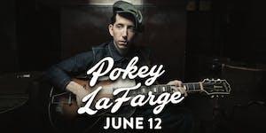 Pokey LaFarge w/ Esther Rose