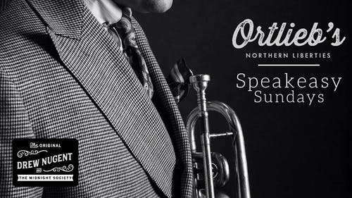 Speakeasy Sundays at Ortlieb's