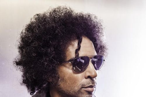 WILLIAM DUVALL (Alice in Chains)