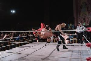 Phoenix Pro Wrestling