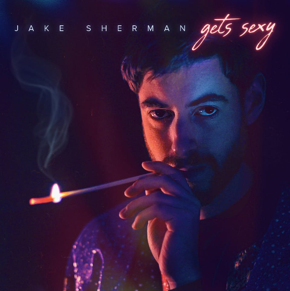 Jake Sherman