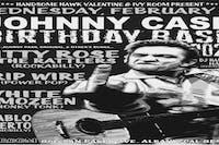 Johnny Cash Birthday Bash 2020