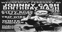 Johnny Cash Birthday Bash 2020
