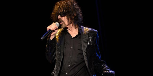 Peter Wolf and The Midnight Travelers at Academy of Music
