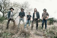 Lukas Nelson & Promise of the Real - POSTPONED, new date TBD