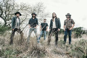 Lukas Nelson & Promise of the Real (POSTPONED)