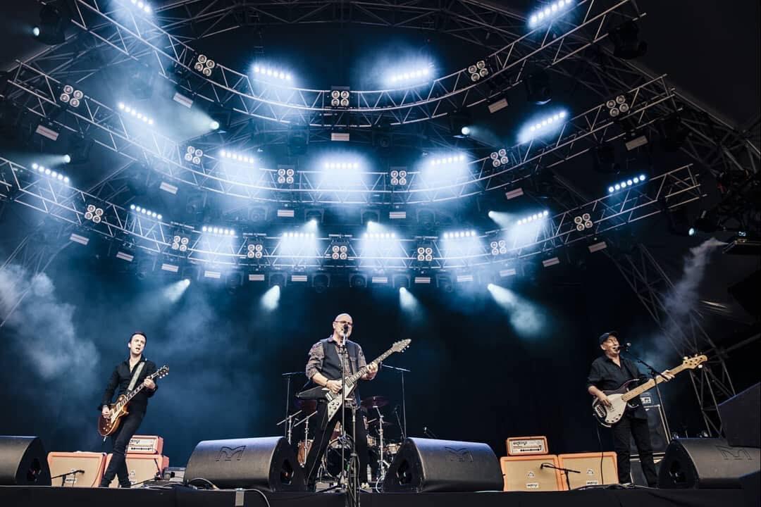 Wishbone Ash - New Date