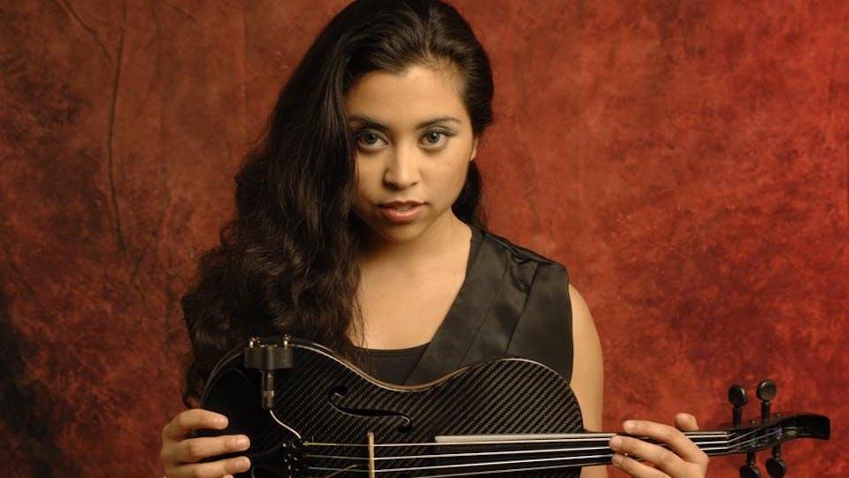 Marissa Licata: Gypsy World Showcase Feat. James Montgomery and Kalyn West