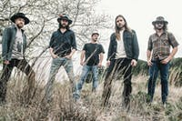(POSTPONED TBD) Lukas Nelson & Promise of the Real