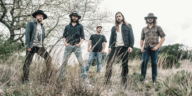 (CANCELED) Lukas Nelson & Promise of the Real