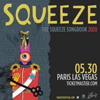Squeeze: The Squeeze Songbook Tour