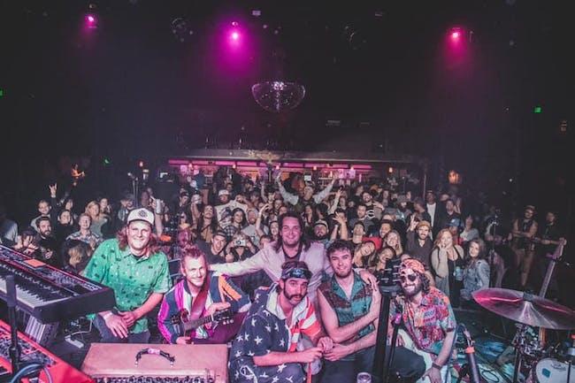 Dog City Disco Album Release Party w/ RADO & O'Conner Brothers Band