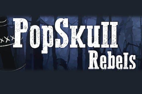 Pop Skull Rebels