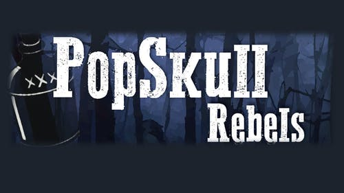 Pop Skull Rebels