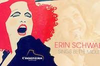 Erin Sings Bette Encore Show! Erin Schwab and Jay Fuchs